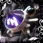 Ring Silver Incy Wincy Spider 01